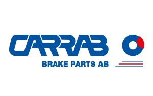 Carrab Brake Parts AB