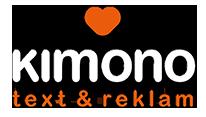 kimono.se Logo