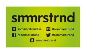 Sommarstrand